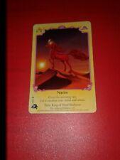 BELLA SARA ROYALTY SERIES 9  NASIM 33/55 NON-FOIL CARD