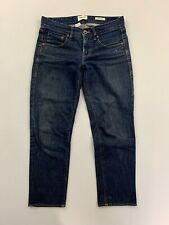 Madewell Women's Blue Skinny Jeans Size 26
