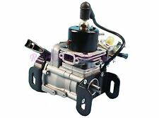 QJ 27.5CC Side Marine Engine For Rc Gas boat aluminum water cooling