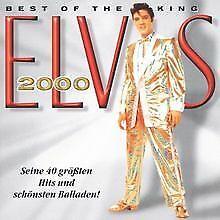 Elvis 2000 von Elvis Presley | CD | Zustand gut