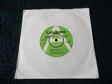"Rare Promo, THE MIKE SAMMES SINGERS - Hurry To Me / Love Me, Demo 7"" Vinyl, 1969"
