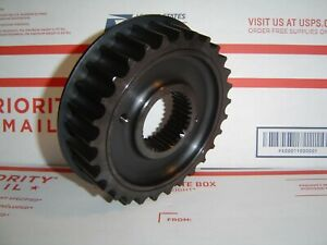 Sportster Overdrive 30 Tooth Front Pulley 04-UP 30T Transmission Harley 30TS-2