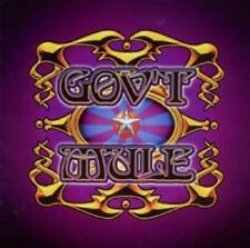 Gov't Mule - Live... With A Little Help From Our Friends  -  CD NEUWARE