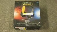 Creative Labs Sound Blaster GH0100 Rogue Wireless USB Headset World of Warcraft