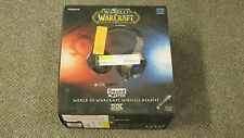 Creative Labs Sound Blaster GH0100 Rogue Wireless USB Headset World of Warcraft
