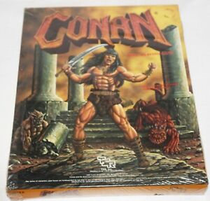 Conan Role Playing Game - TSR -UNOPENED