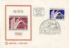 Ersttagsbrief Österreich MiNr. 1653, Kongress der Internationalen Vereinigung fü