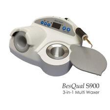 Dental Lab BesQual S900 Digital Multi Waxer - 3 in 1 Unit - Waxing Unit Wax Heat