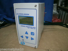 Fuji FUD-1 Model-122 Ultrasonic Concentration Meter,100-240Vac,Used,Japan