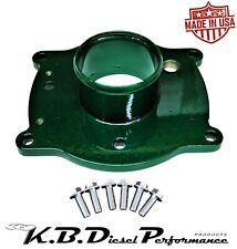 Emerald Green Upper Intake Manifold Plenum + Sensors 6.5 Turbo Diesel Chevrolet