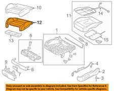 AUDI OEM 15-16 A3 Front Seat Bottom-Foam Cushion Pad Insert Left 8V0881361E