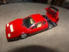 FERRARI 512 BB 1976-81 1/43 solido voiture miniature de collection