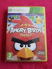 Juego Angry Birds Trilogy Xbox 360