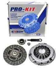 JDM Exedy Pro-Kit Clutch for 2006-2013 Subaru Impreza 2.5L DOHC Turbo WRX EJ255