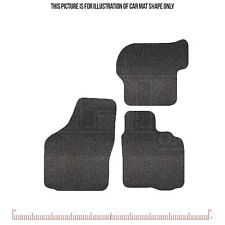Volkswagen Golf MK6 2008 onwards Premium Tailored Car Mats set of 4