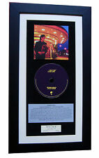 RICHARD HAWLEY Coles Corner CLASSIC CD TOP QUALITY FRAMED+FAST GLOBAL SHIPPING