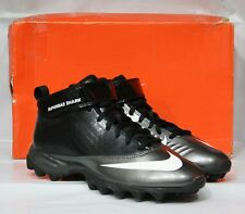 Youth Kids Boy Nike Superbad Shark GS Football Cleat Size 4.5 - 511333-009 2261f874a