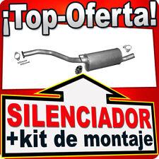 Silenciador intermedio FORD TRANSIT TOURNEO CONNECT 1.8 TDCI SWB Escape ANY