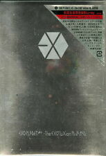 EXO-EXO PLANET #2 -THE EXO'LUXION IN JAPAN--JAPAN BLU-RAY Ltd/Ed P54