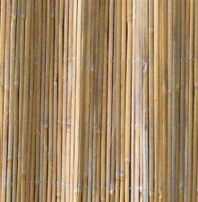 Bamboo Slat Screen Fencing Roll Fence 1.8M(H) x 3m(W) Privacy Blockout