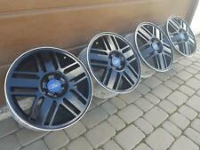 """16"""" Alloys Wheels 5x108 FORD FOCUS MONDEO S C-Max Transit Connect 5 Boucles montage"""