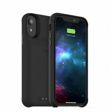 mophie Juice Pack Access Apple iPhone XR Fast Qi Wireless Charging Battery 2000m