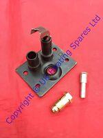 Baxi Bermuda 25/1 401 & 552 Back Boiler Pilot Burner & Injector 062638 Q359A1041