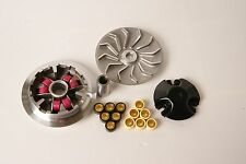 Performance Variator for Yamaha Nmax 155 scooter 4T 4 stroke moped
