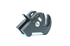 Detachable Rotary Docking Latches for Harley Davidson Sissy Bar and Luggage Rack
