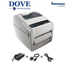 Intermec PF8D Direct Thermal Label Printer (2016 Model).