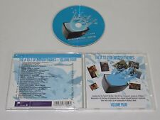 VARIOUS/THE A TO Z OF BRITISH THEMES VOL. FOUR(PLAY IT AGAIN PLAY 009) CD ALBUM