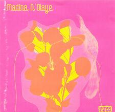 MADINA N'DIAYE Bimo Gow FR Press Diniébétan 2004 CD