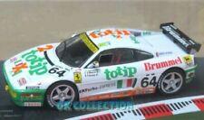 Vetture da corsa (lemans) di modellismo statico scala 1:43 per Ferrari