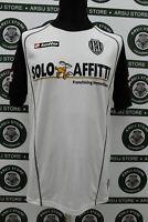 Maglia calcio CESENA TG L shirt trikot camiseta maillot jersey