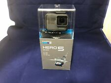 GoPro HERO5 4K Action Camera Black Brand NEW Sealed