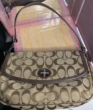 SALE! Authentic COACH Shoulder Bag