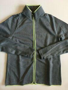 Under Armour New Storm Sweater Fleece Full Zip Women's Medium 1432 MSRP $80
