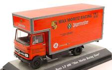 Mercedes LP608 Jagermeister Max Moritz Racing 1:43 Model PREMIUM CLASSIXXS