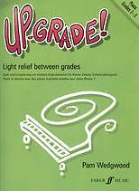 UP GRADE PIANO Grades 2-3 Wedgwood*