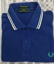 fred perry polo Uomo Tg 44