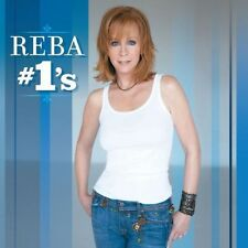 Reba McEntire - Reba #1's [New CD]