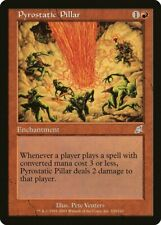 Pyrostatic Pillar Scourge NM Red Uncommon MAGIC THE GATHERING CARD ABUGames