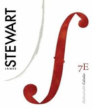 Multivariable Calculus by James Stewart (2011, Hardcover)