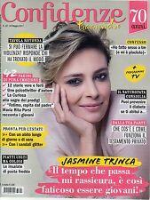 Confidenze 2017 22.Jasmine Trinca