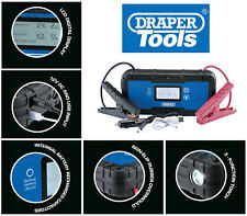 Draper 82957 700amp Diesel / Gasolina LITIO Condensador Batería MOTOR ARRANCADOR
