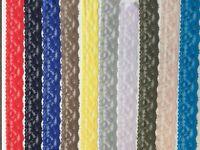 """Lace Trim 2.5""""/ 6 cm Stretch New Bridal Wedding Scallop Edge Vintage Colours"""