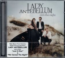 Lady Antebellum: Own The Night / CD - Neuf