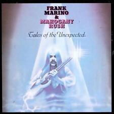 CD - Tales of the Unexpected by Frank Marino & Mahogany Rush