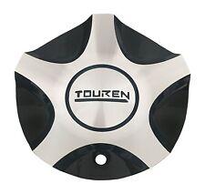 Touren TR9 Black Machine Center Cap C514202B/M C1031903M