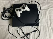 Playstation 3 Slim 320gb PS3